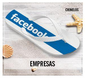 Chinelos Personalizados para Empresas